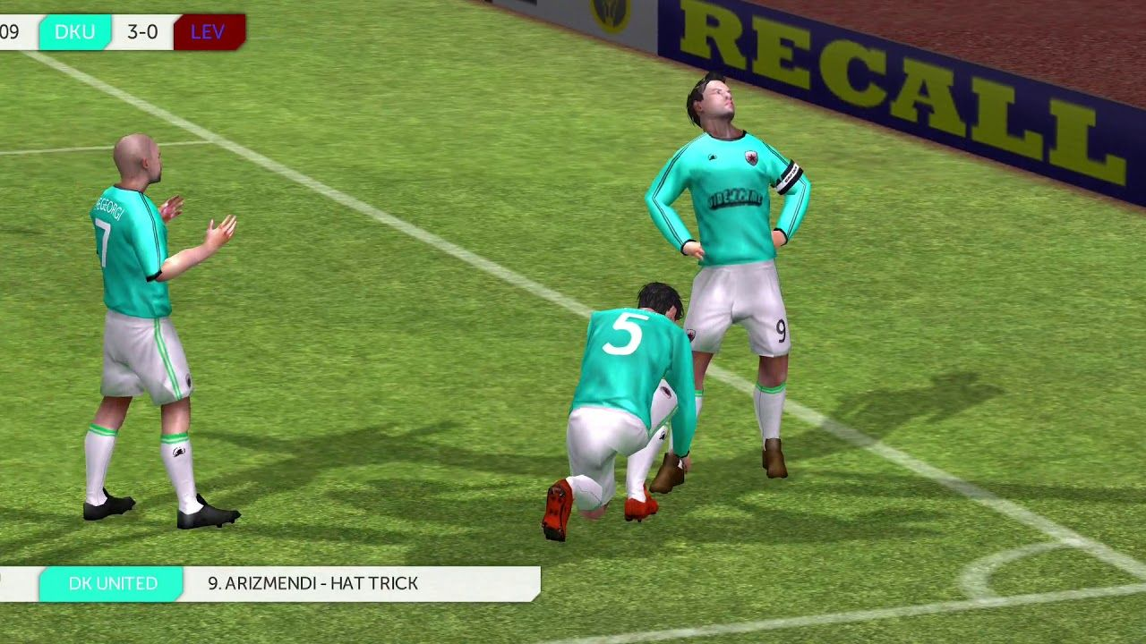 Dream League Soccer Classic Android Ios Gameplay Walkthrough Part 23 D Soccer League Gameplay