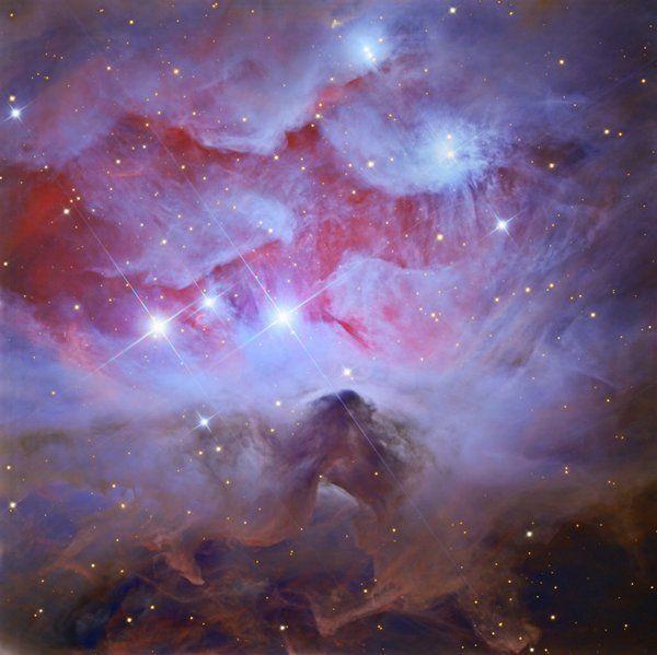 Orionin Tähtisumu