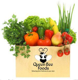 Queen Bee Foods | Celiac disease diet, Healthy recipes ...