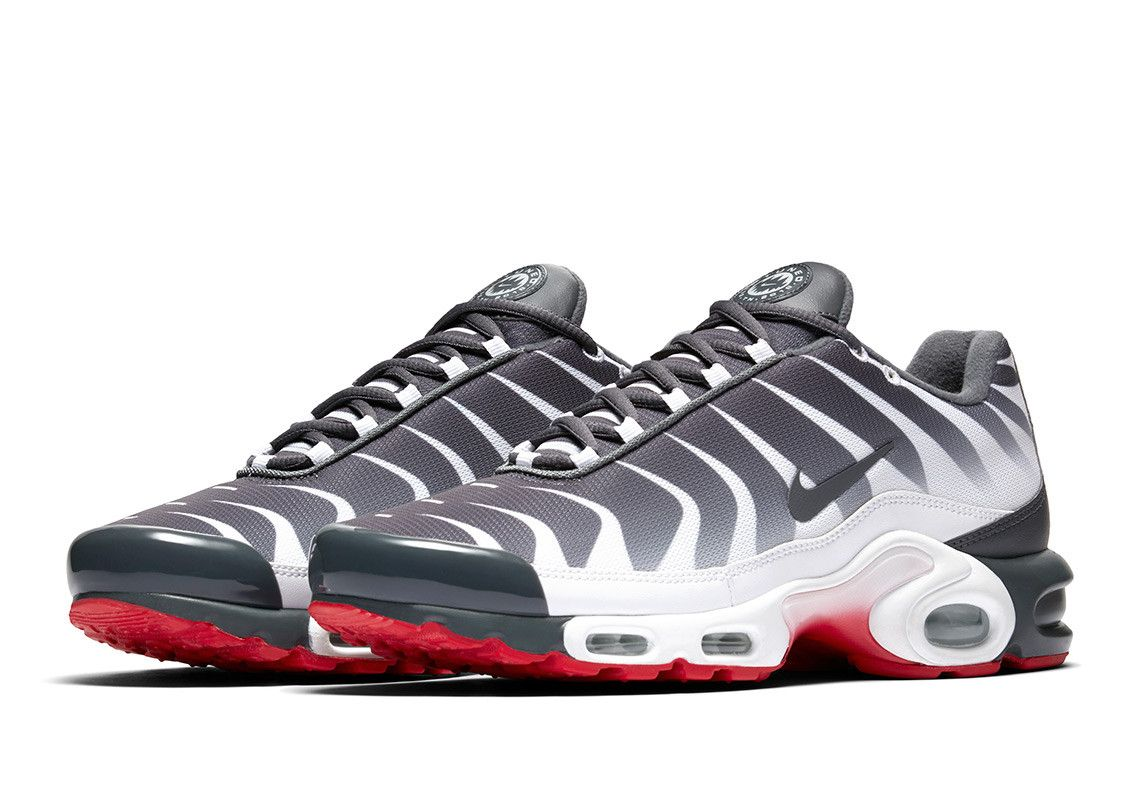 Official Nike Air Max Plus TN SE New Mens Basketball Shoes