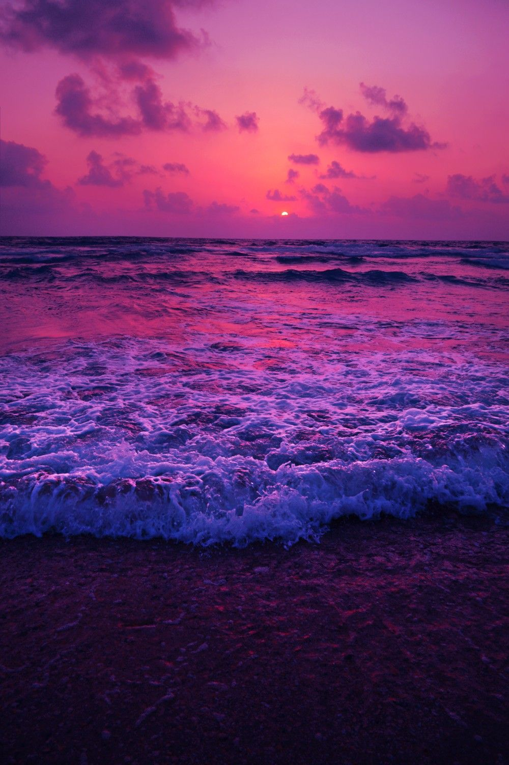4k Wallpaper Follow me Sunset wallpaper, Pretty