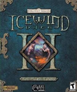 Rpg Icewind Dale Ii Good Times Henk Classic Games Internet Games