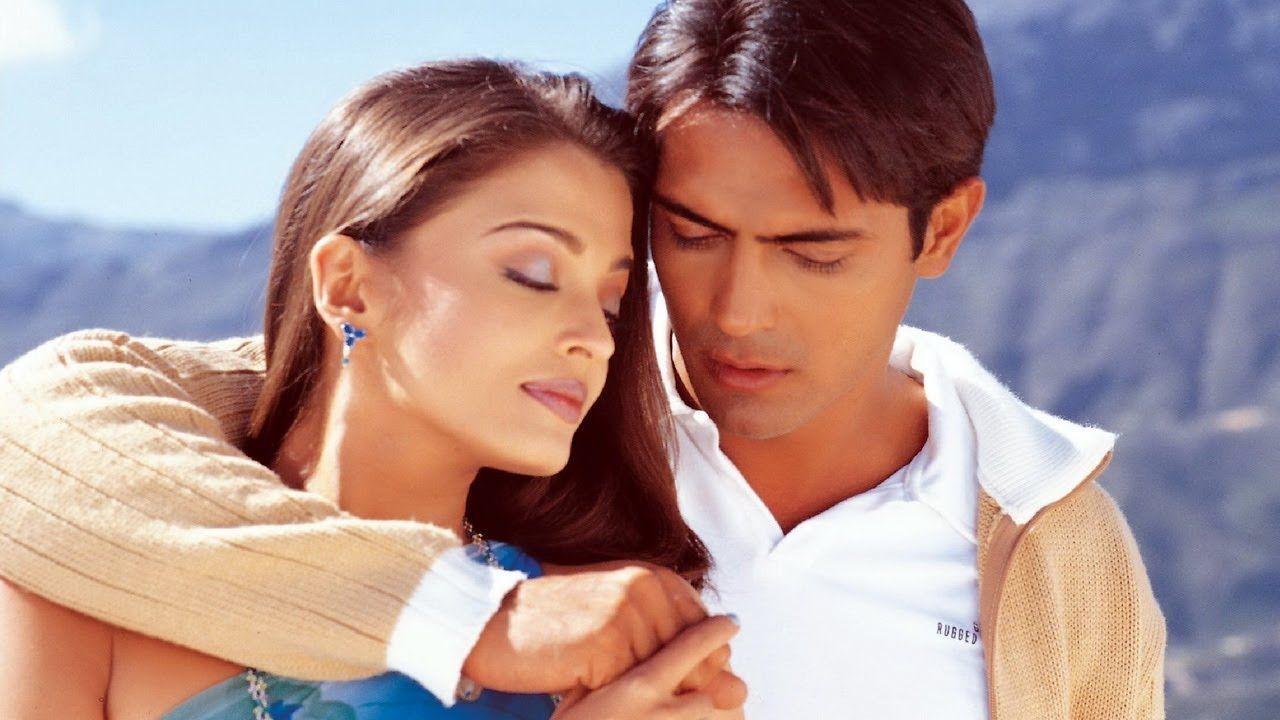 Haye Dil Mera Dil Dil Ka Rishta Arjun Rampal Aishwarya Rai Full Song Via Youtube Aishwarya Rai Bollywood Music Film Song