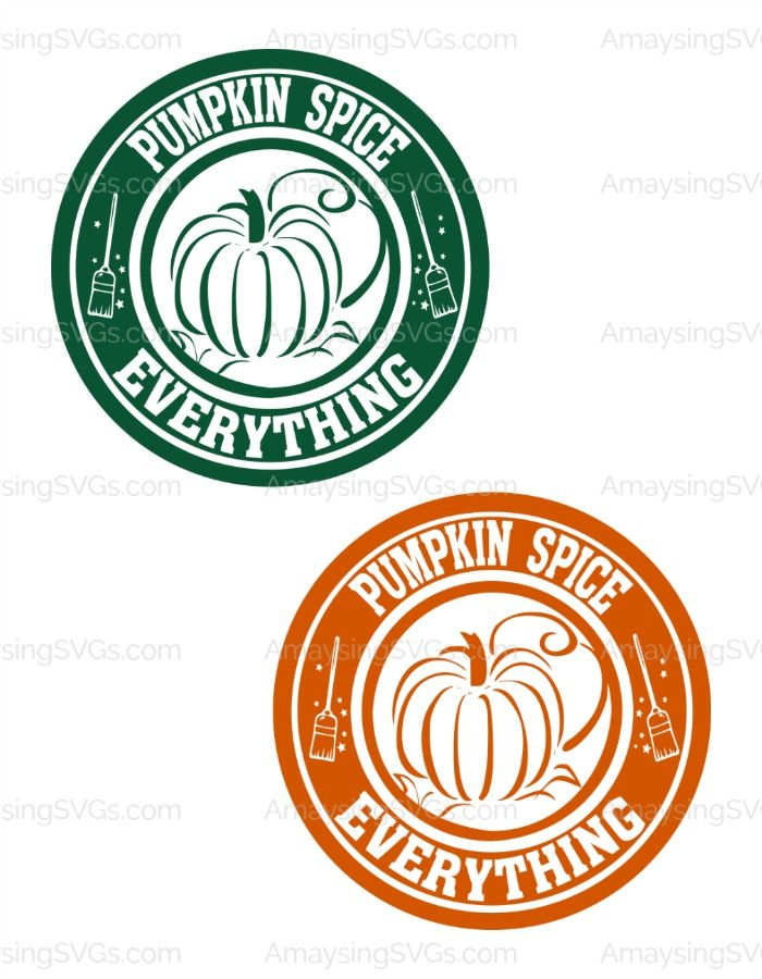 Unique Fall Starbucks Ring Svg Perfect For Your Fall To Go Tumblers Pumpkin Spice Everything Is The Best Way To D Pumpkin Spice Starbucks Pumpkin Spice Spices