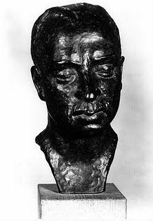 Rainer Maria Rilke by Clara Rilke-Westhoff