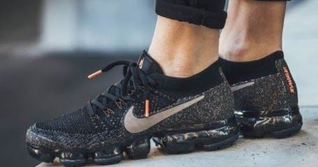 newest collection 7eef9 1c103 Here is a look at the new Nike Air VaporMax Flyknit