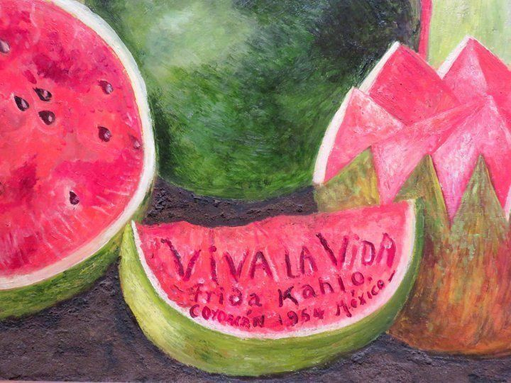 Visiting Frida Kahlo Museum on your Own Coyoacan District Mexico City