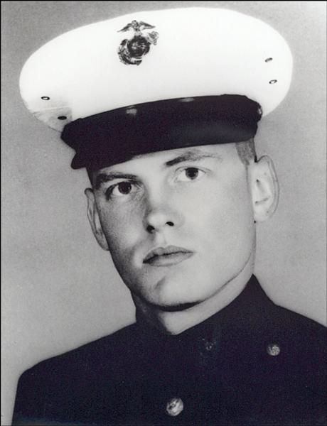 Paul Hellstrom Foster Was A Us Marine Who Posthumously Received The Medal Of Honor For Heroi Vietnam Veterans Memorial Medal Of Honor Recipients Medal Of Honor