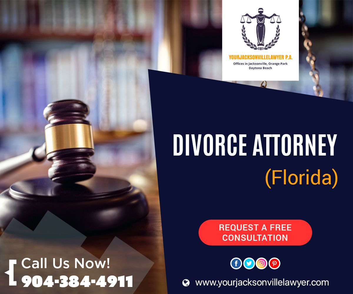 Divorce Attorney Your Jacksonville Lawyer Divorce Attorney