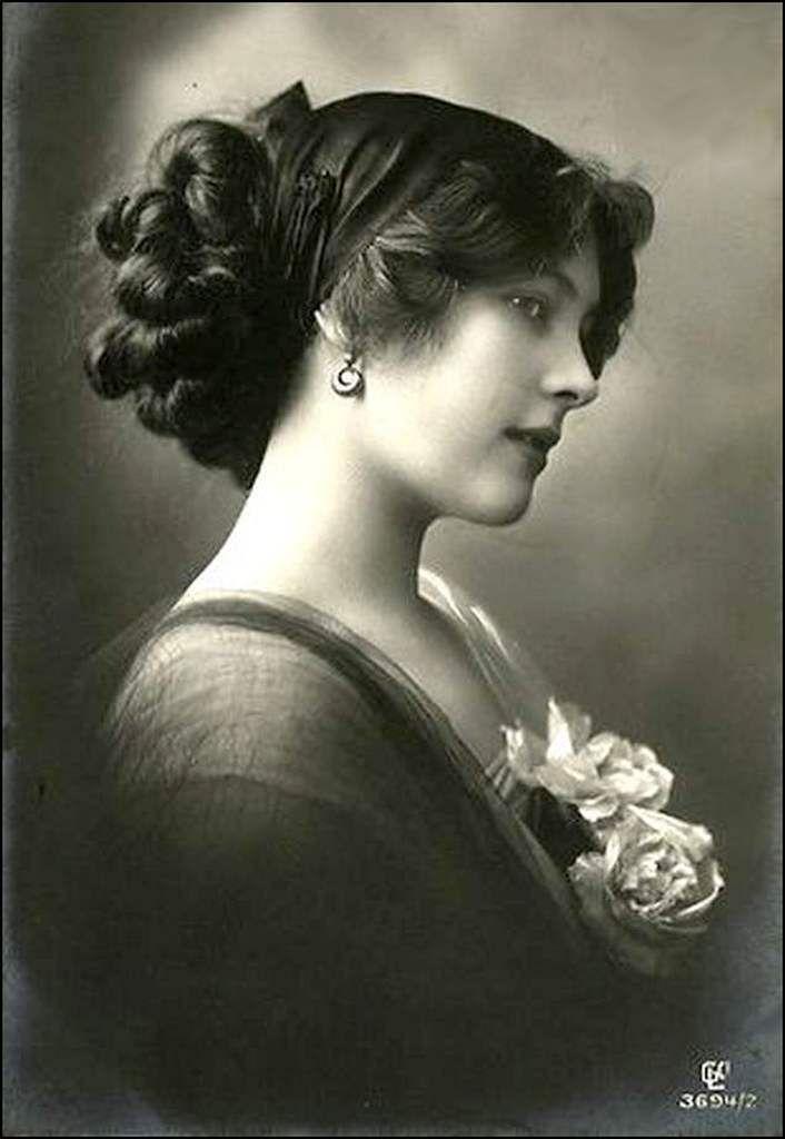 Épinglé sur 1910's