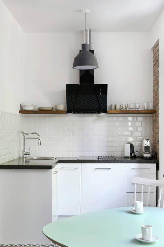 Wasze Wnetrza Apartamenty Na Wysoki Polysk Kitchen Inspirations Kitchen Design Kitchen