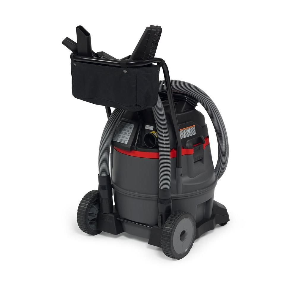 RIDGID 14 Gal. 2Stage Commercial Wet/Dry Shop Vacuum with