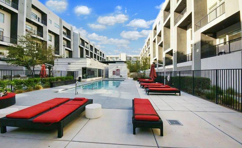 Loft 5 Las Vegas Condos For Sale Las Vegas Penthouses And High
