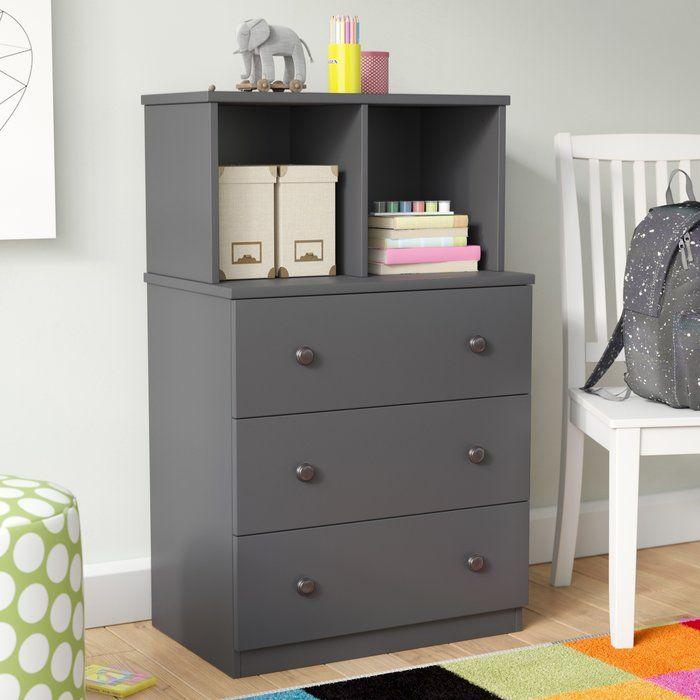 kira 3 drawer chest izabellas room pinterest kids bedroom rh pinterest com