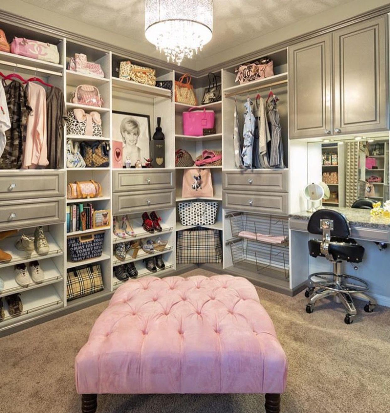 pin by julia debelly on home decor pinterest closet bedroom rh pinterest com
