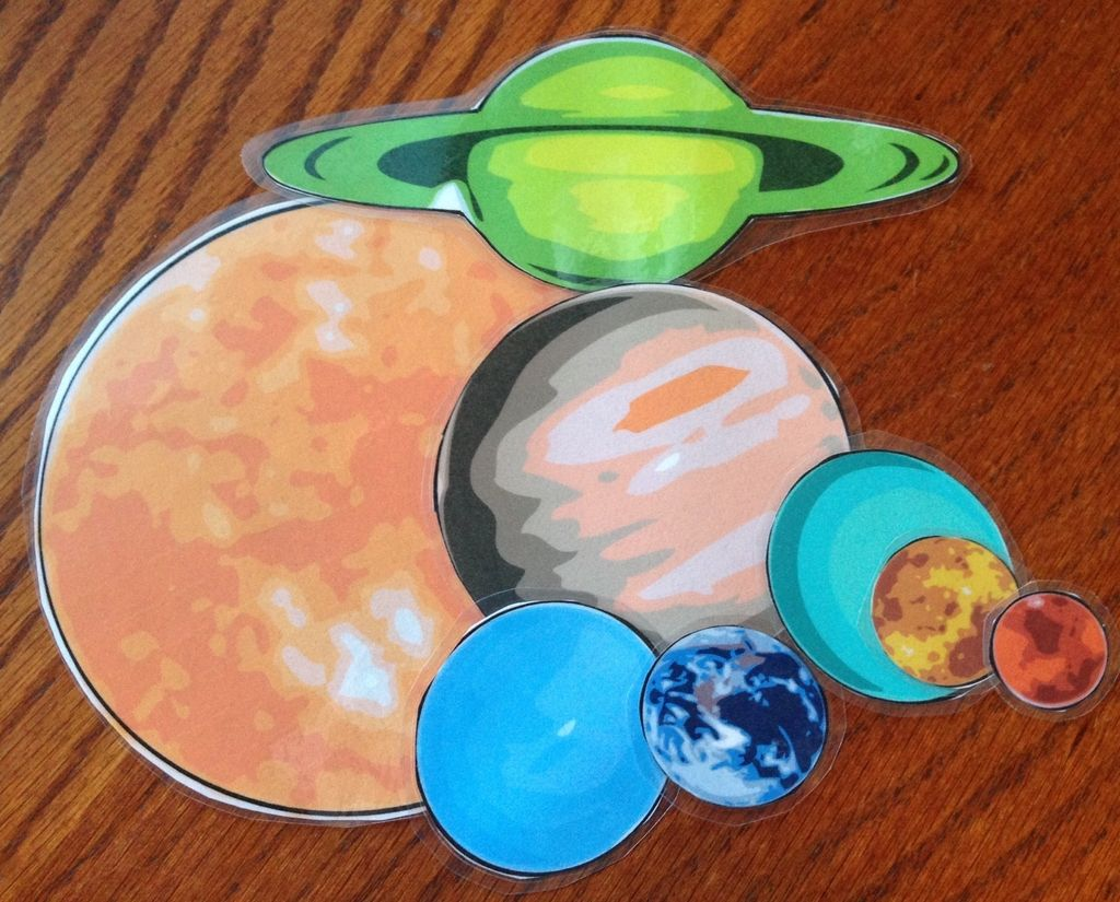 Solar System Unit In Spanish Resources Ideas And Free