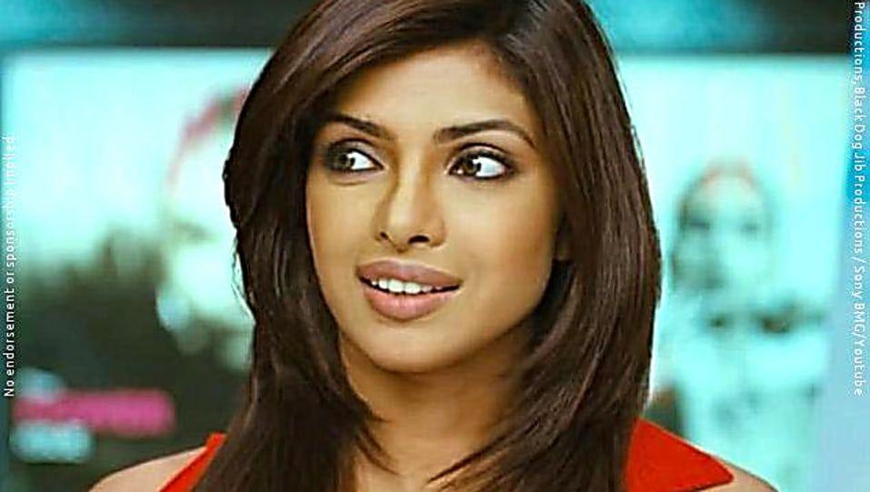 Priyanka Chopra Hairstyle Anjana Anjani Google Search Hair