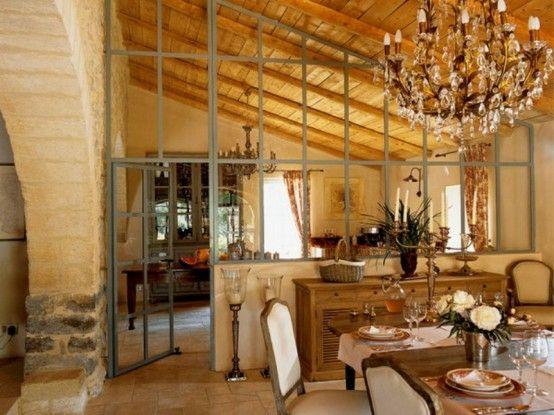 45 bezaubernde franz sische esszimmer designs home - Esszimmer franzosisch ...