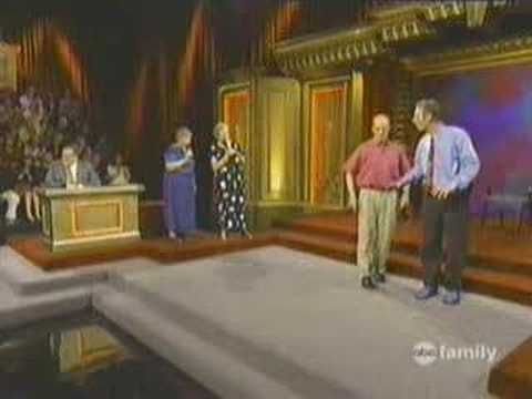 Whose Line is it Anyway: Sound Effects: Jurrasic Park - YouTube