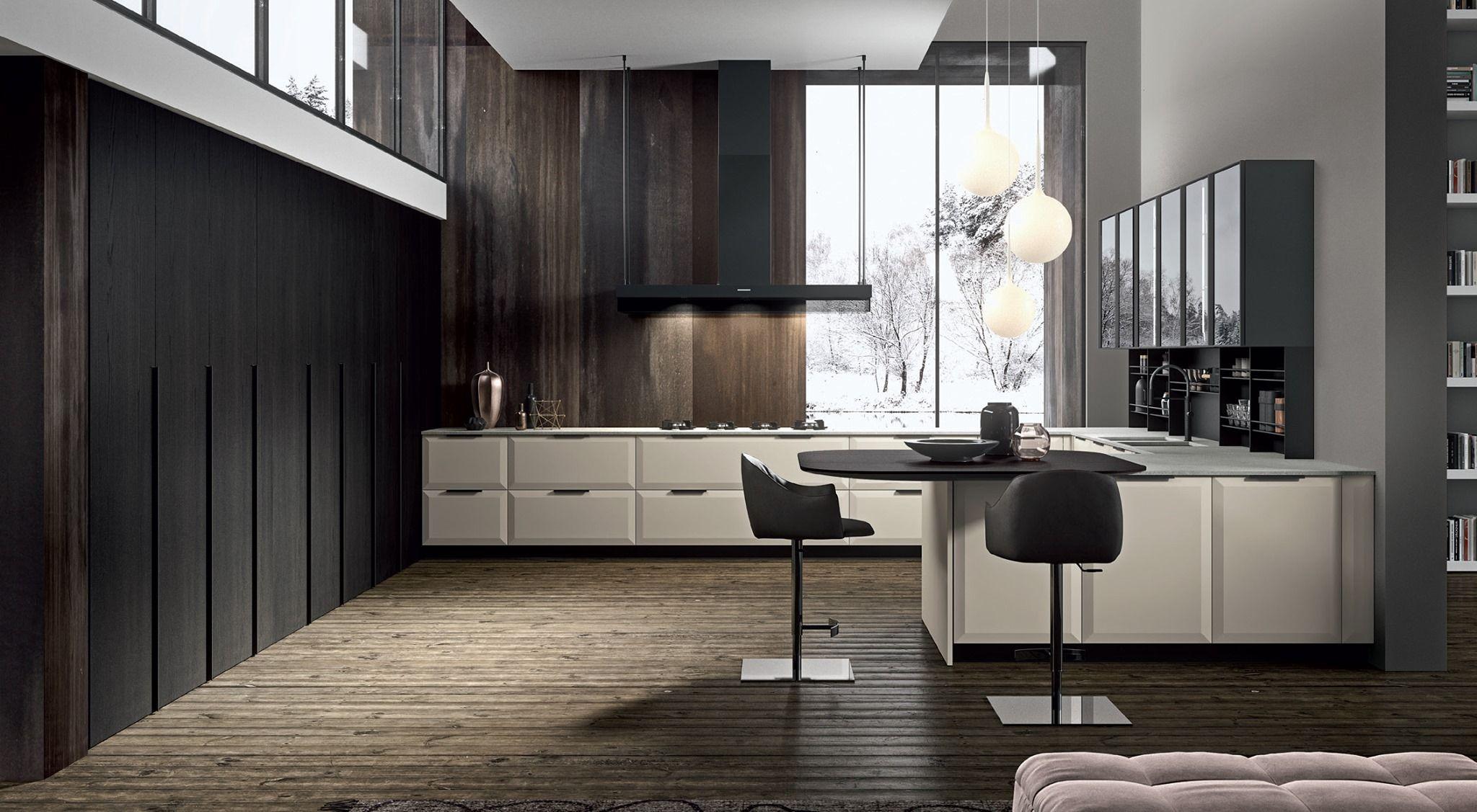Brera Academy Collection Modern Kitchen Design Traditional Kitchen Cabinets Modern Kitchen
