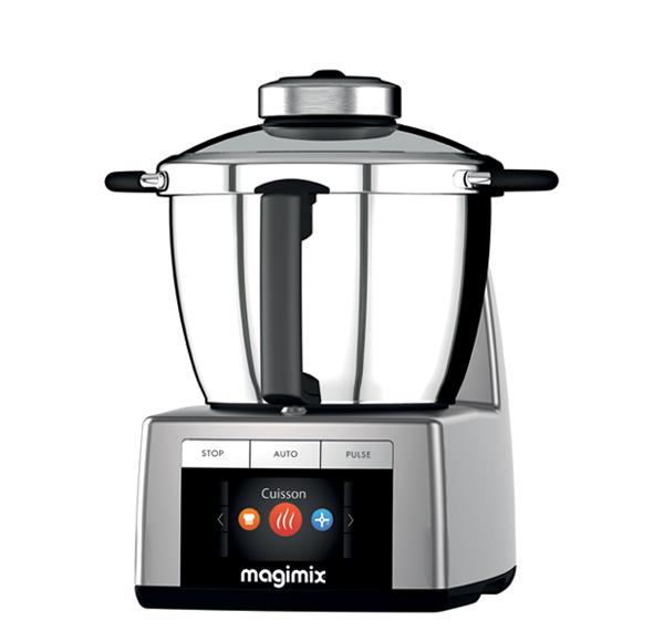 Robot da cucina Magimix Cook Expert Cromo | Cooking Accessories ...