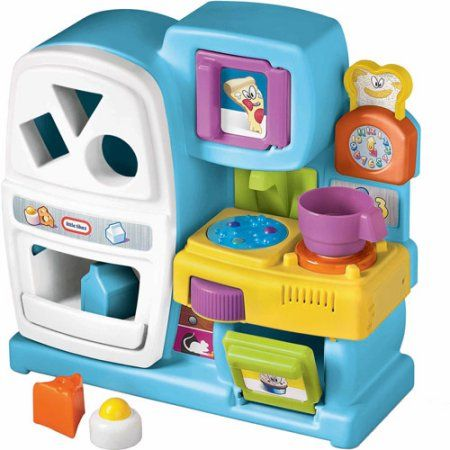 Free 2-day shipping on qualified orders over $35 Buy Little Tikes