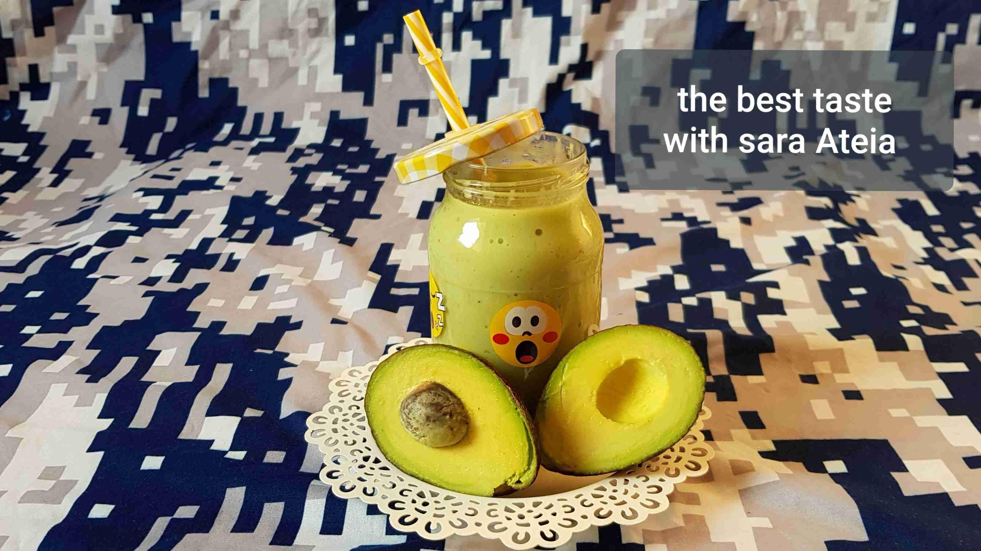 طريقة عمل عصير الافوكادو زاكي Tasting Food Avocado