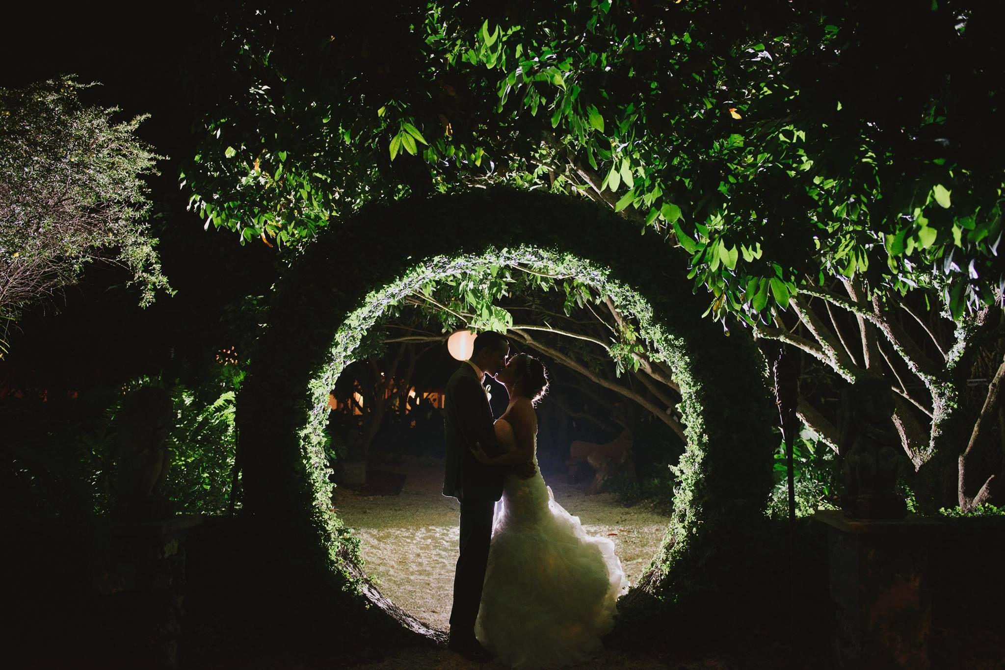 Redland koi gardens wedding venue miami gardens garden