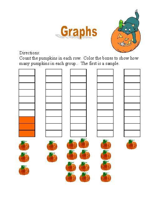 halloween math printables | Second Grade Practice-Halloween Themed ...