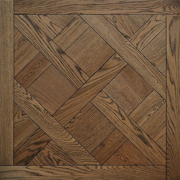 Oak Marseille Versailles Mosaic Wood Floors Coswick