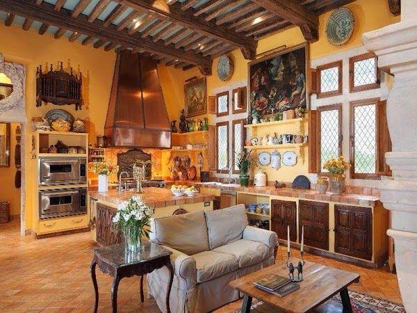 Erkunde Toskanischer Stil Häuser Und Noch Mehr!