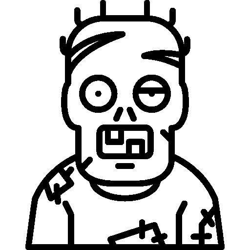 Zombie Free Vector Icons Designed By Freepik In 2020 Vector Free Vector Icon Design Free Icons