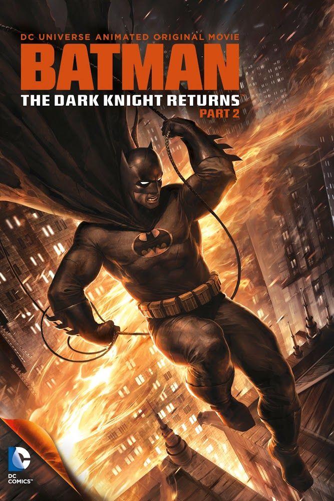 Batman El Regreso Del Caballero Oscuro Parte 2 Batma Batman El Caballero De La Noche Batman El Regreso Del Caballero Oscuro El Regreso Del Caballero Oscuro