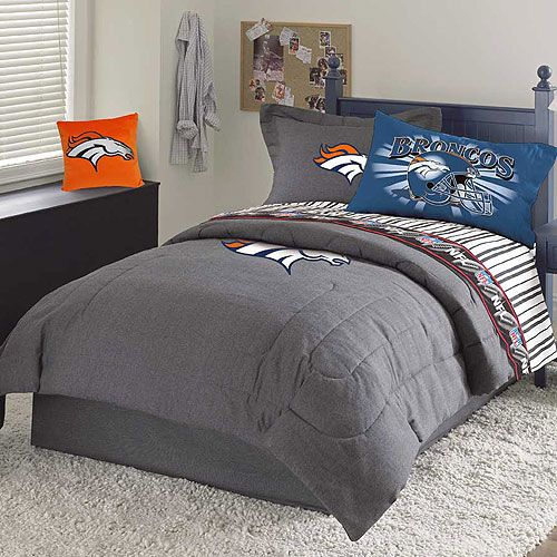 13 Fascinating Denver Broncos Bedding Foto Inspirational | Broncos ...