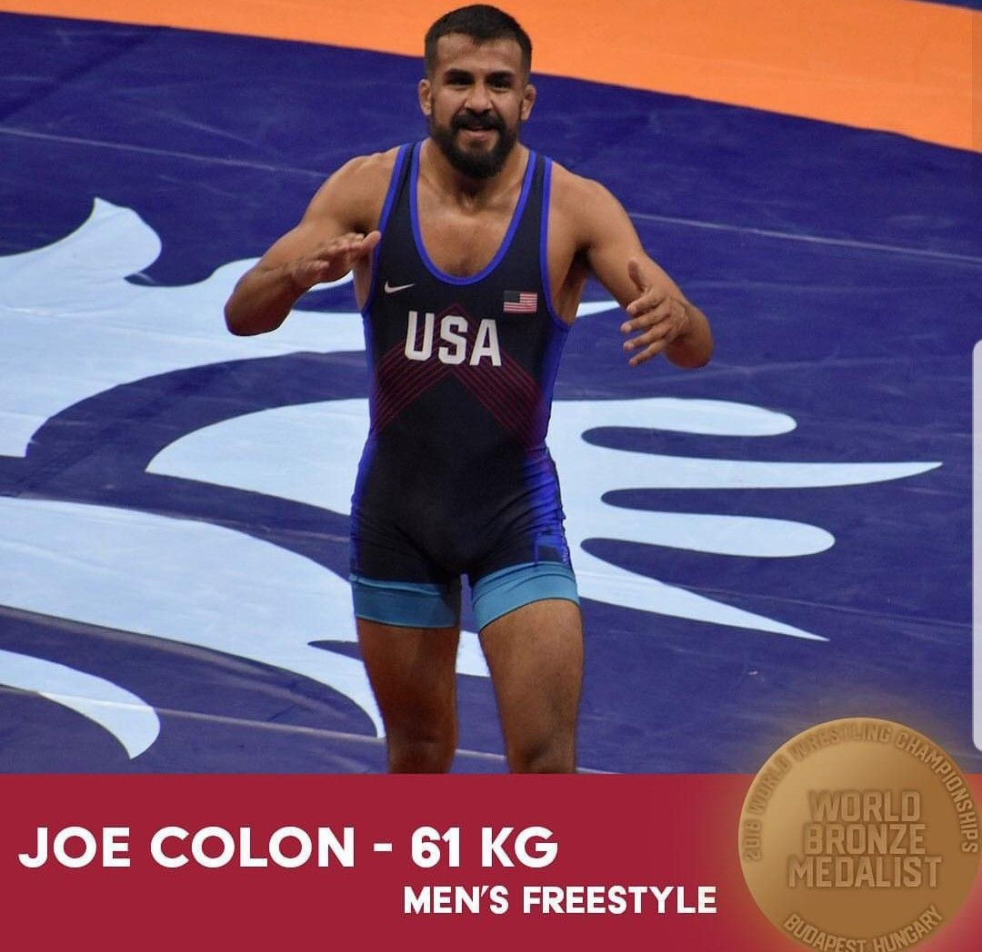 Pin by Jeff Spain on Go USA wrestling Olympic wrestling