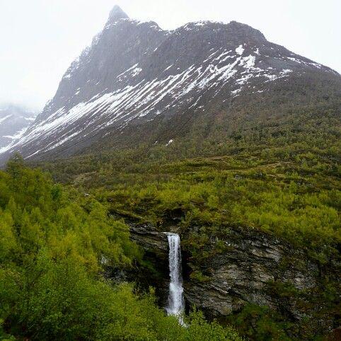 Hardanger, Norway