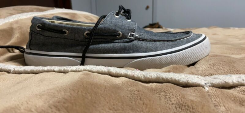 Sperry Shoes Size 11.5 M #casual #shoes