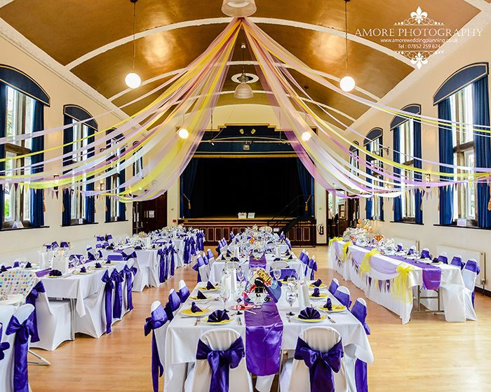 Amore Photography Of Wakefield Sutton Village Hall Keighley