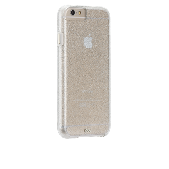 iPhone 6 Sheer Glam Case