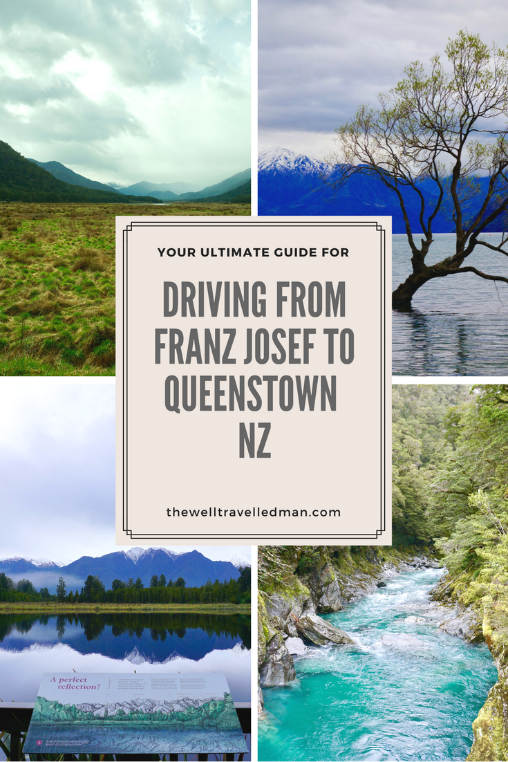 Our Favourite Day On Our 7 Day South Island Tour Of New Zealand Oceania Travel Australia Travel Island Travel