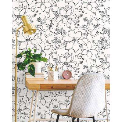 The Home Depot In 2020 Removable Wallpaper Peel And Stick Wallpaper Smooth Walls