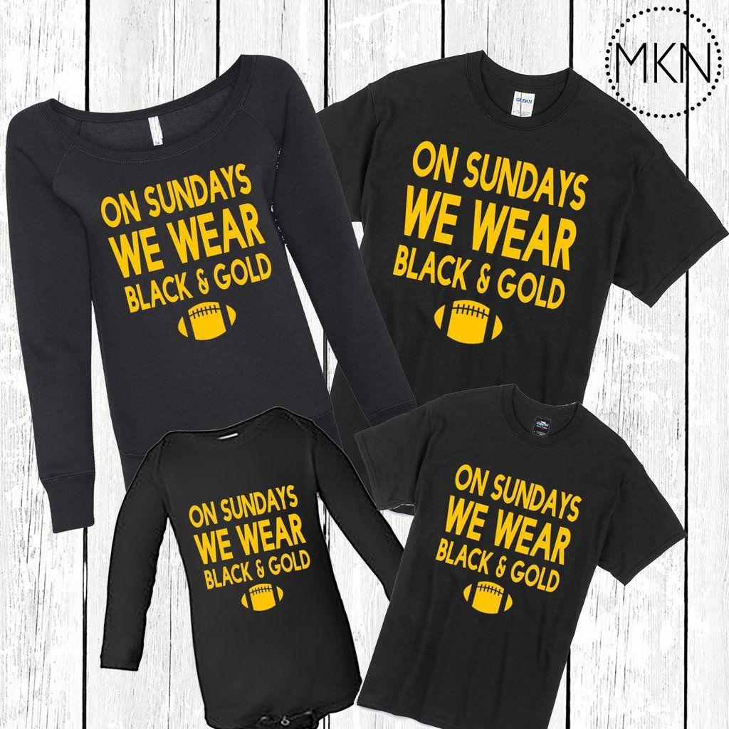 d3670ae8c Steelers Shirt