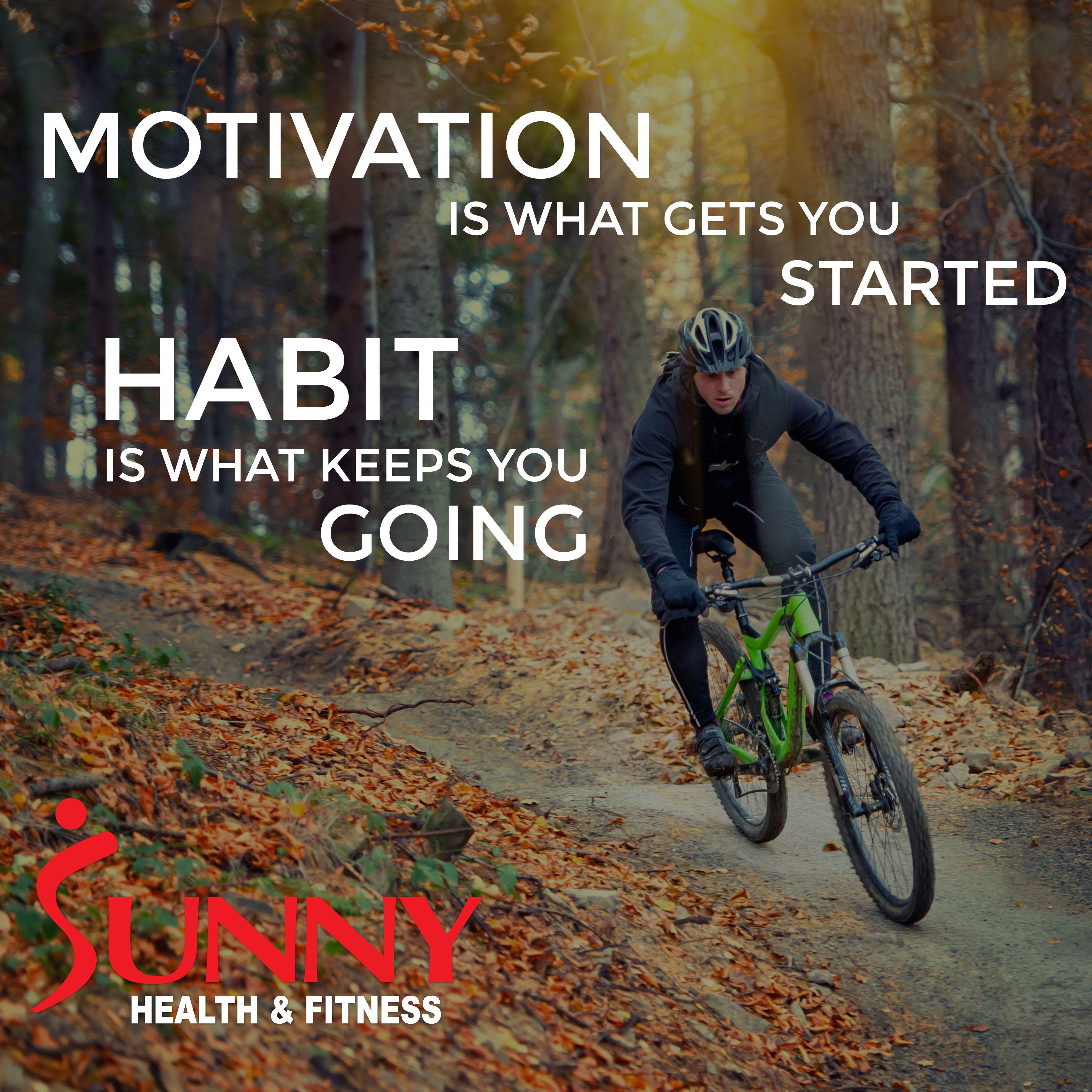Motivation fitness habit fitness motivational inspiration