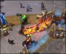 Heroes of the Storm - Diablo 3 Maps, The Butcher, and More!, HeroStorm Episode 1 - News - Diablo Fans