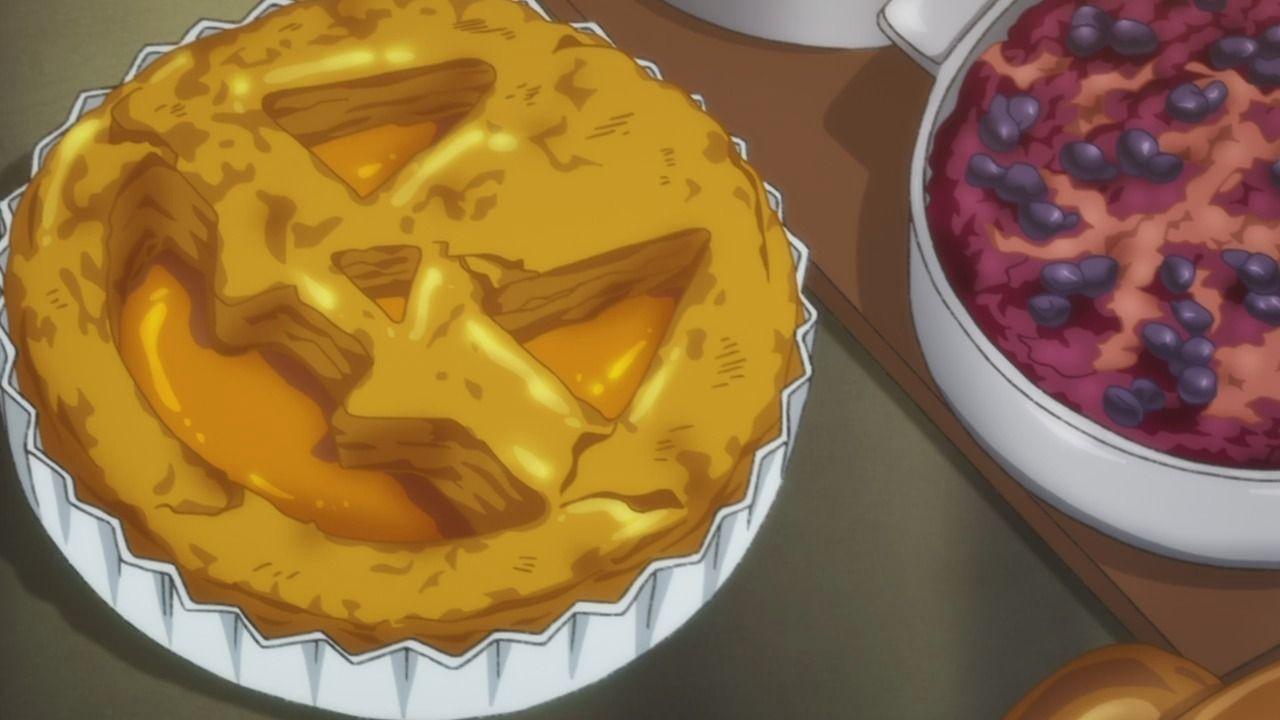 Anime Food Banana Fish Episode 12 Food Japan Food Food Illustrations
