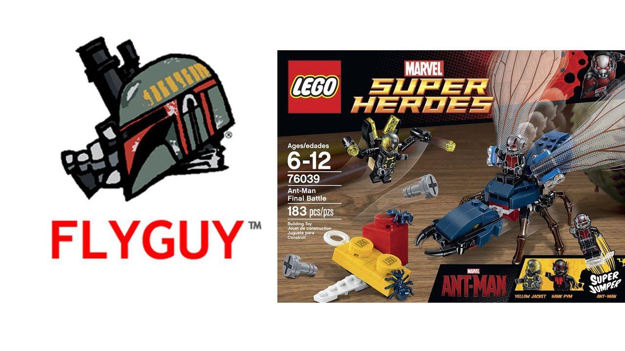 Awesome GI Joe Lego! - YouTube