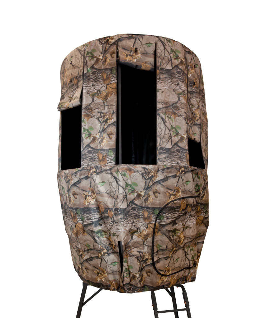 The Roof For Liberty Treestand Muddy Outdoors Deer