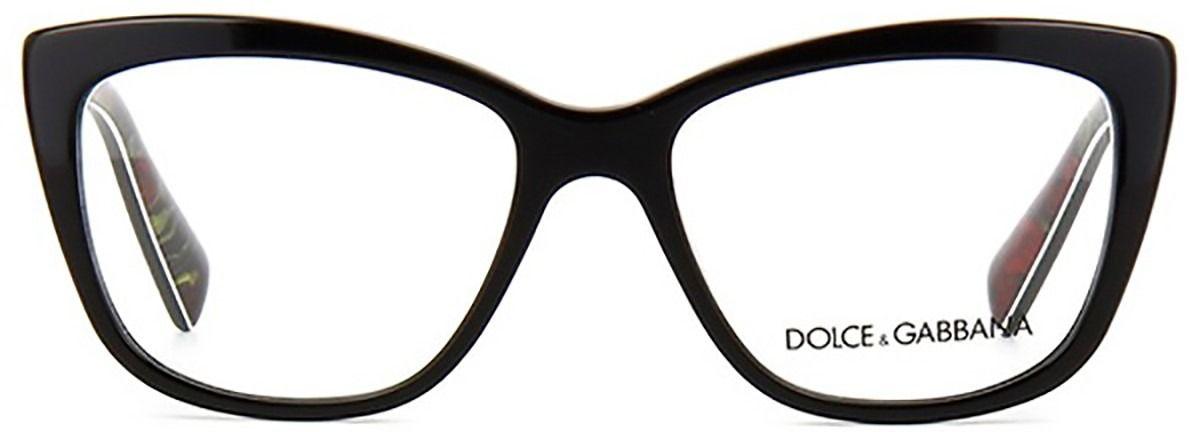 Resultado De Imagem Para Armacao De Oculos De Grau Dolce Gabbana
