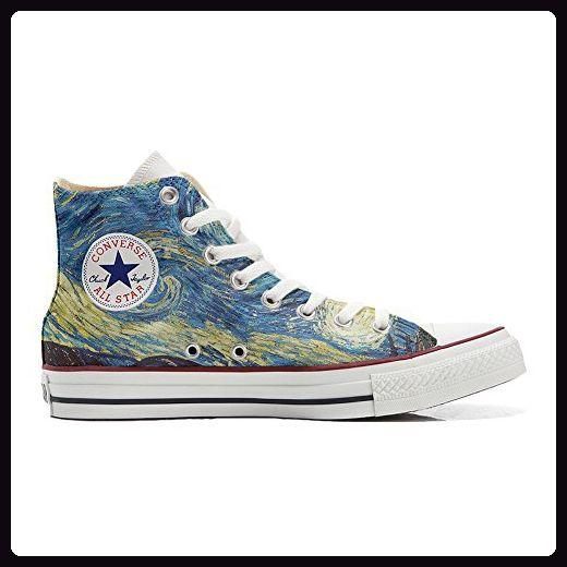 Converse All Star personalisierte Schuhe Handwerk Produkt