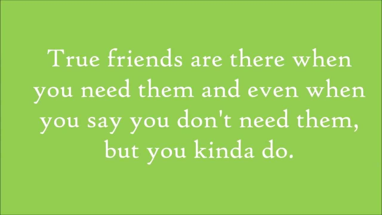 Real Friends Vs Fake Friends Music Pinterest Fake Friends